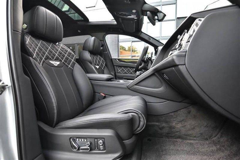 Bentley Bentayga V8 FIRST EDITION MASSAGE+CARBON+NAIM NP.322K afbeelding 4