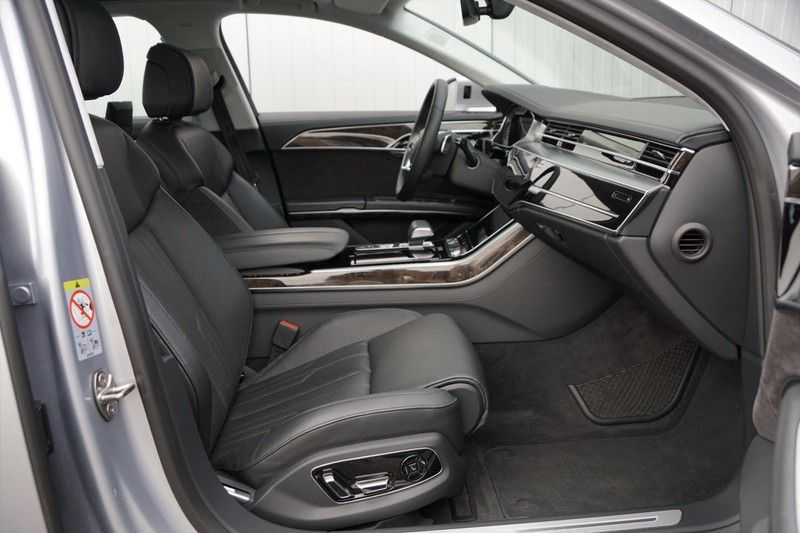 Audi A8 50 TDI quattro Pro Line Plus / B&O / ACC / Side & Lane Assist / Head-Up / Nieuwpr: 168.000,- afbeelding 2
