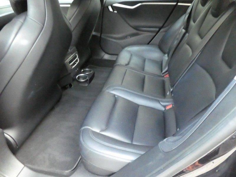 Tesla Model S 75D Base, Prijs is !! EX BTW !! afbeelding 7