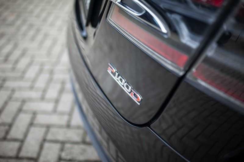 "Tesla Model S 100D Performance *Verb. Autopilot / 21"" LM / Pano* afbeelding 24"