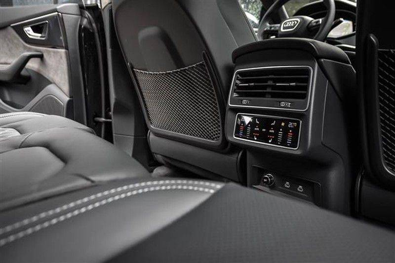 Audi SQ8 4.0 TFSI NP 222K 4WSTURING+23INCH+PANO.DAK+HEADUP afbeelding 21