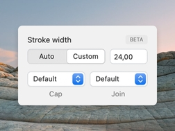Change SVG strokes with IconJar 2.8