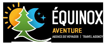Logo Équinox aventures