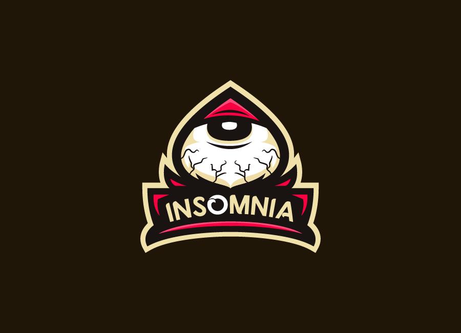 Insomnia team logo