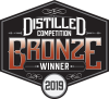 2019 Distilled Competition Bronze award