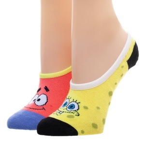 Spongebob and Patrick Socks Spongebob Accessories Patrick Socks Spongebob Socks