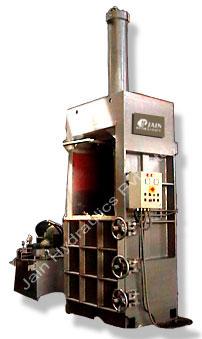 Scrap Baler Press, Scrap baler machine manufacturer India