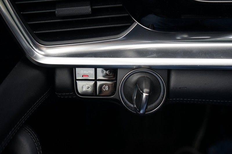 Porsche Panamera 4.0 Turbo Bose, Sportdesign, Pano, Rear seat entertainment afbeelding 24