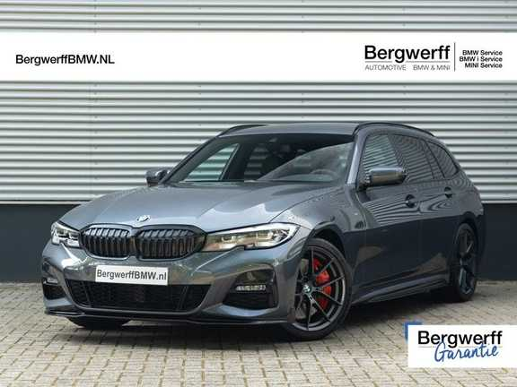 BMW 3 Serie Touring 320i M-Performance