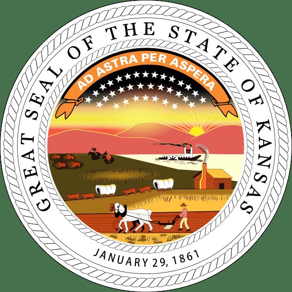 logo of State of Kansas