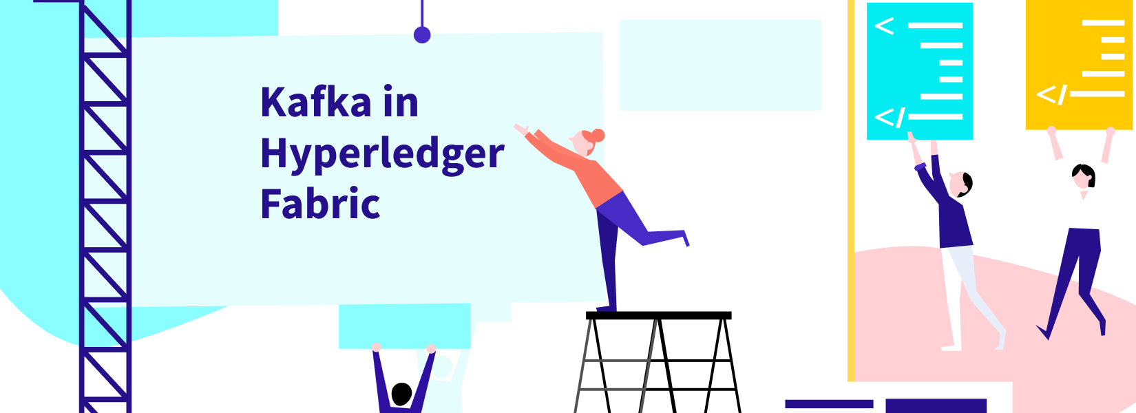 The ABCs of Kafka in Hyperledger Fabric