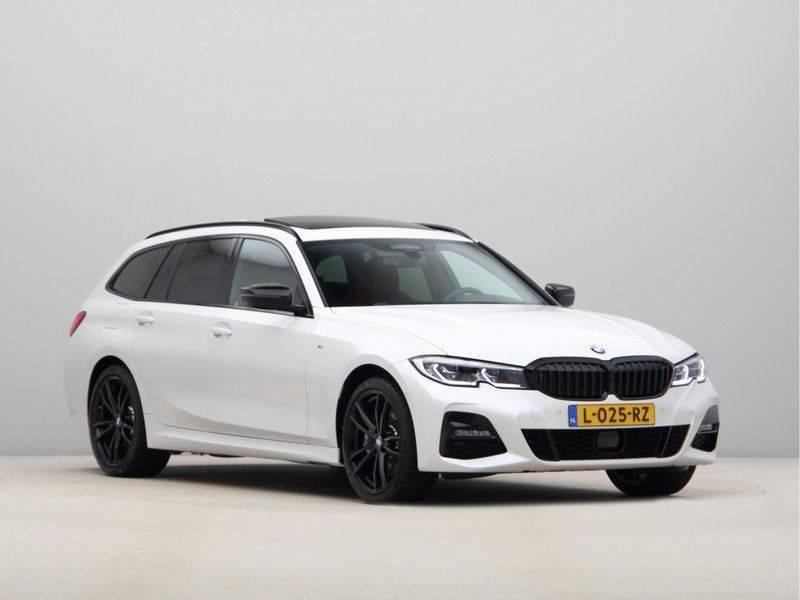 BMW 3 Serie 330e xDrive Touring High Executive afbeelding 7