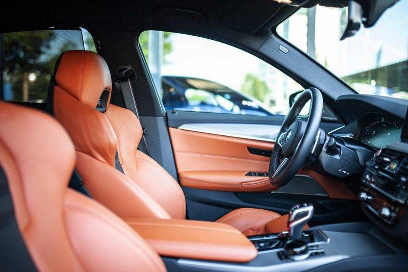 BMW 5 Serie M5 Competition *M Sportuitlaat / Laserlight / Harman/Kardon / ACC* afbeelding 6
