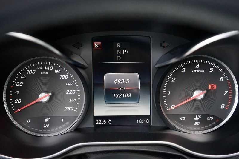 Mercedes-Benz C-Klasse Coupé 300 Prestige afbeelding 23