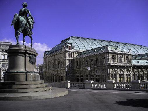 Vienna IV 2019