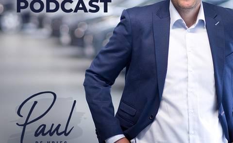 UCC Used Car Controller nieuwe partner van de podcast van Paul de Vries!
