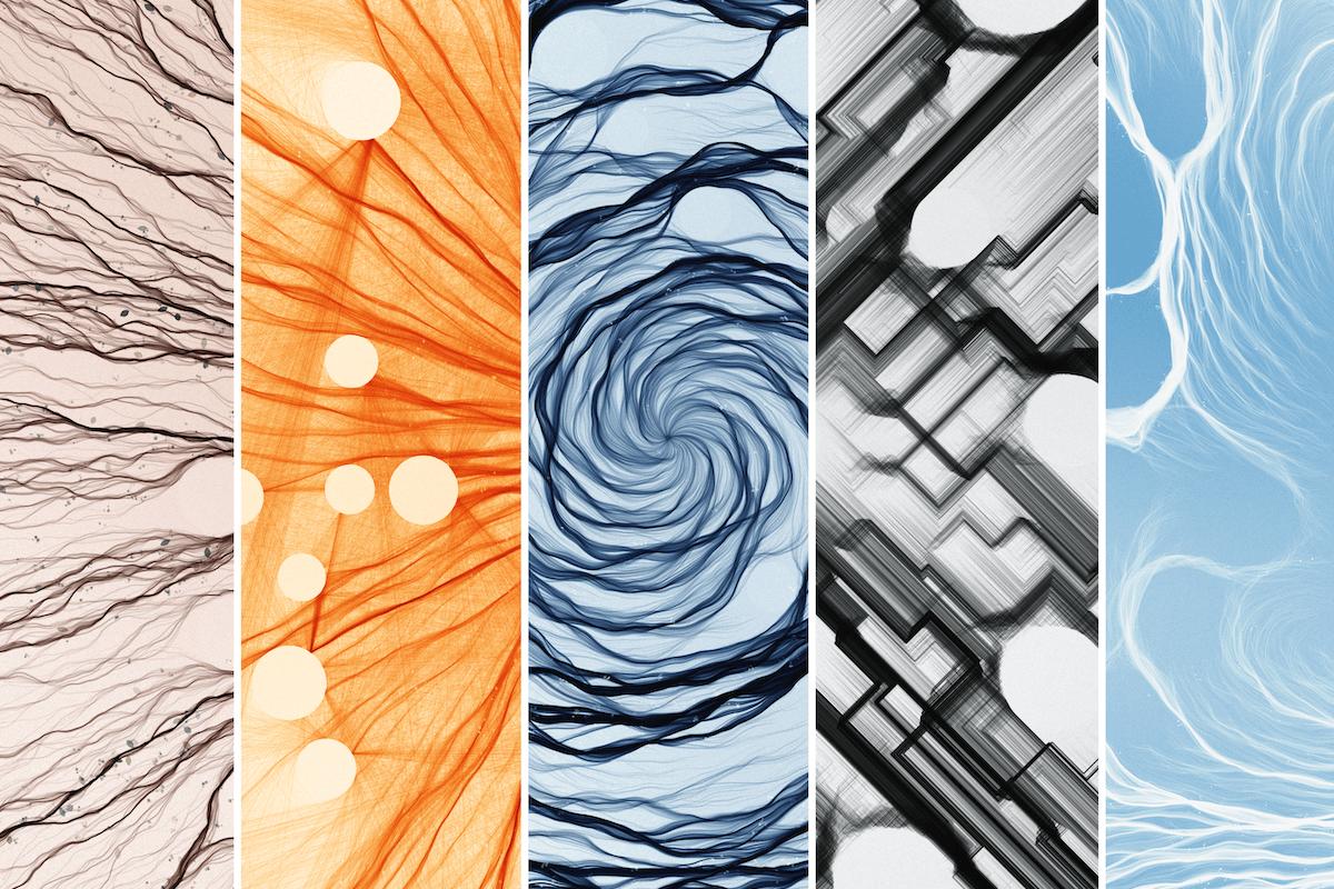 Elemental Flows