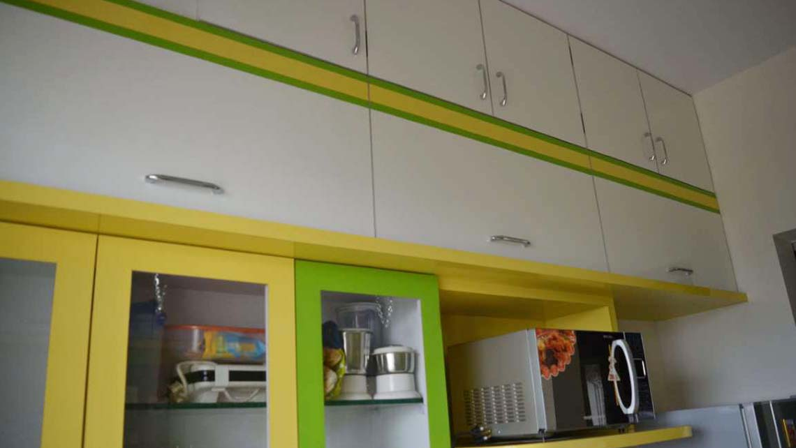 Kitchen Difference Between Modular Kitchens & Carpentry Kitchens