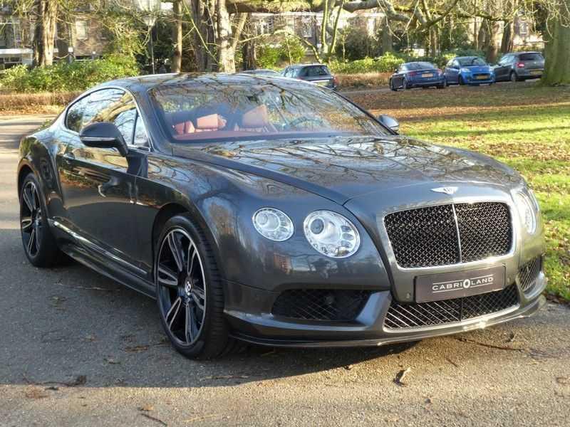 Bentley Continental GT 4.0 V8 GT afbeelding 25