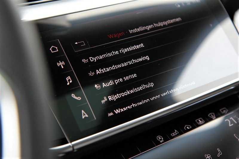 Audi S8 4.0 TFSI KERAMISCHE.REMMEN+B&O+STANDKACHEL afbeelding 20