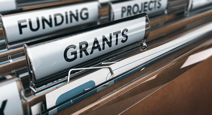 Accruent - Resources - Blog Entries - 3 Benefits of Implementing Grant Management Software - Hero