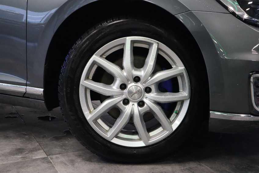Volkswagen Passat Variant 1.4 TSI GTE Highline Panoramadak 360 Camera Navi Full LED  MARGE afbeelding 3