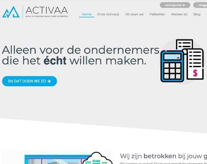 Payt Certified Partner Activaa