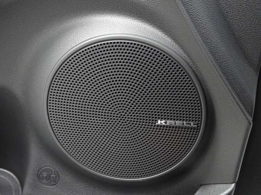 Hyundai Kona EV Premium 64 kWh Ex BTW 4% Bijtelling Leder Navi HUD Clima Camera afbeelding 19