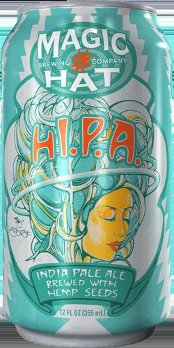 hI.P.A Can