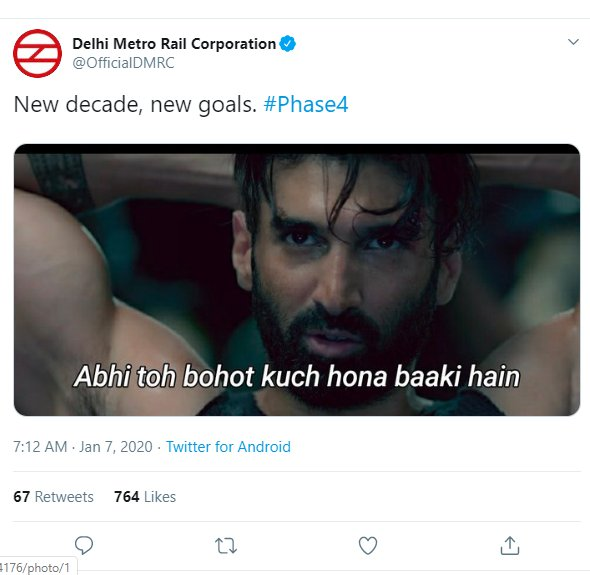 Delhi Metro: Aditya Roy Kapur in Malang Trailer Abhi Bahut Kuch Hone Ko Baaki Hai