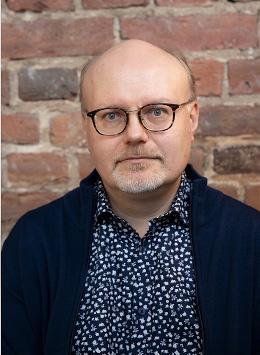 Jukka Pirinen