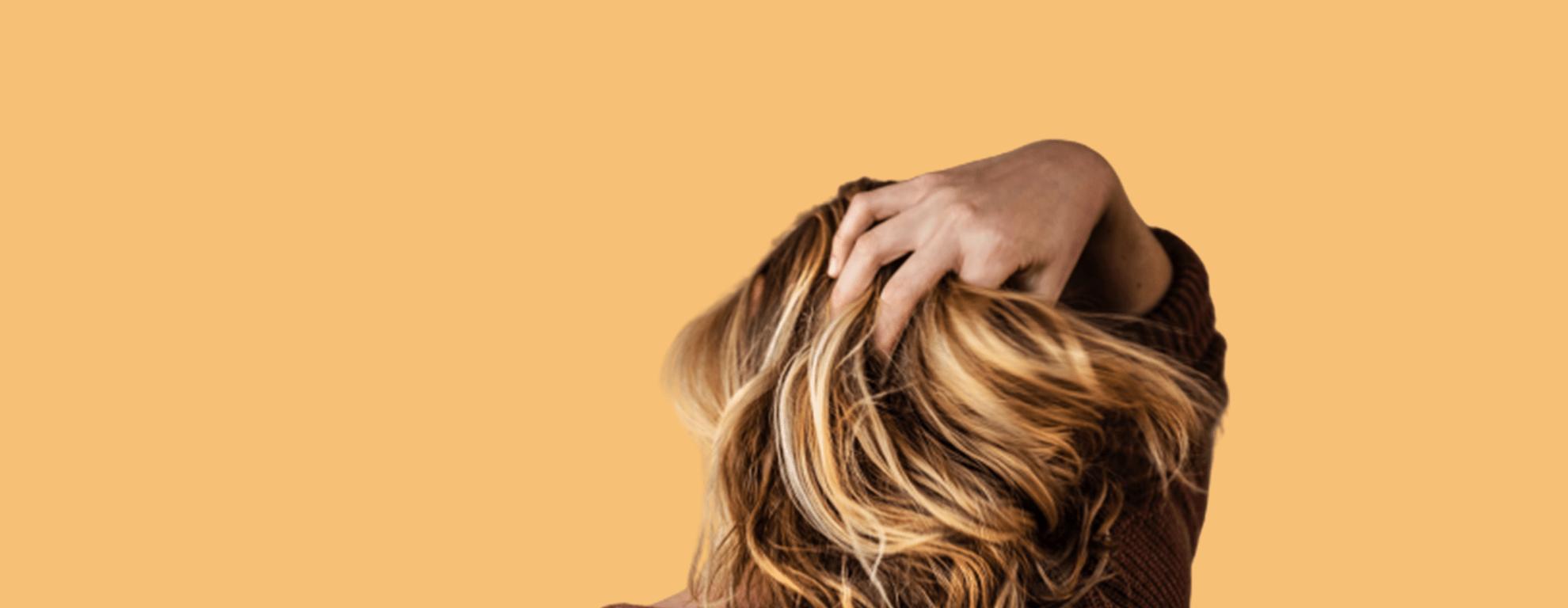 8 remedios caseros para el cabello maltratado en 2021 - Featured image