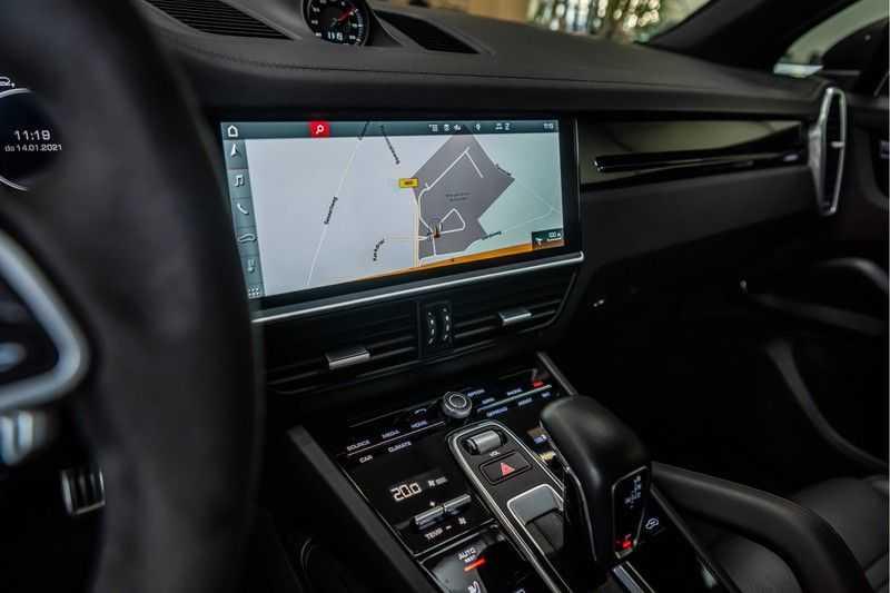 Porsche Cayenne 2.9 S | Sport design Pakket | NP 202.000,- | Panorama | BOSE | Head-Up Display | Innodrive | Trekhaak afbeelding 15