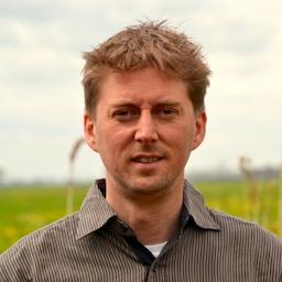 Maarten Breddels