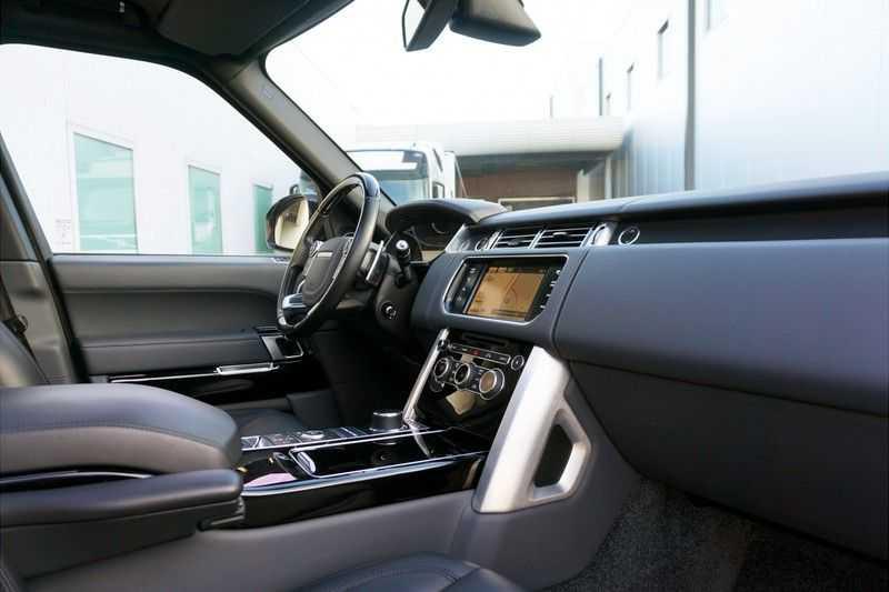 Land Rover Range Rover 4.4 SDV8 SVAutobiography Black afbeelding 2