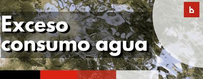 Garantía de «exceso de consumo de agua» en seguros de comunidades
