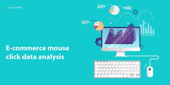 Product specific analytics