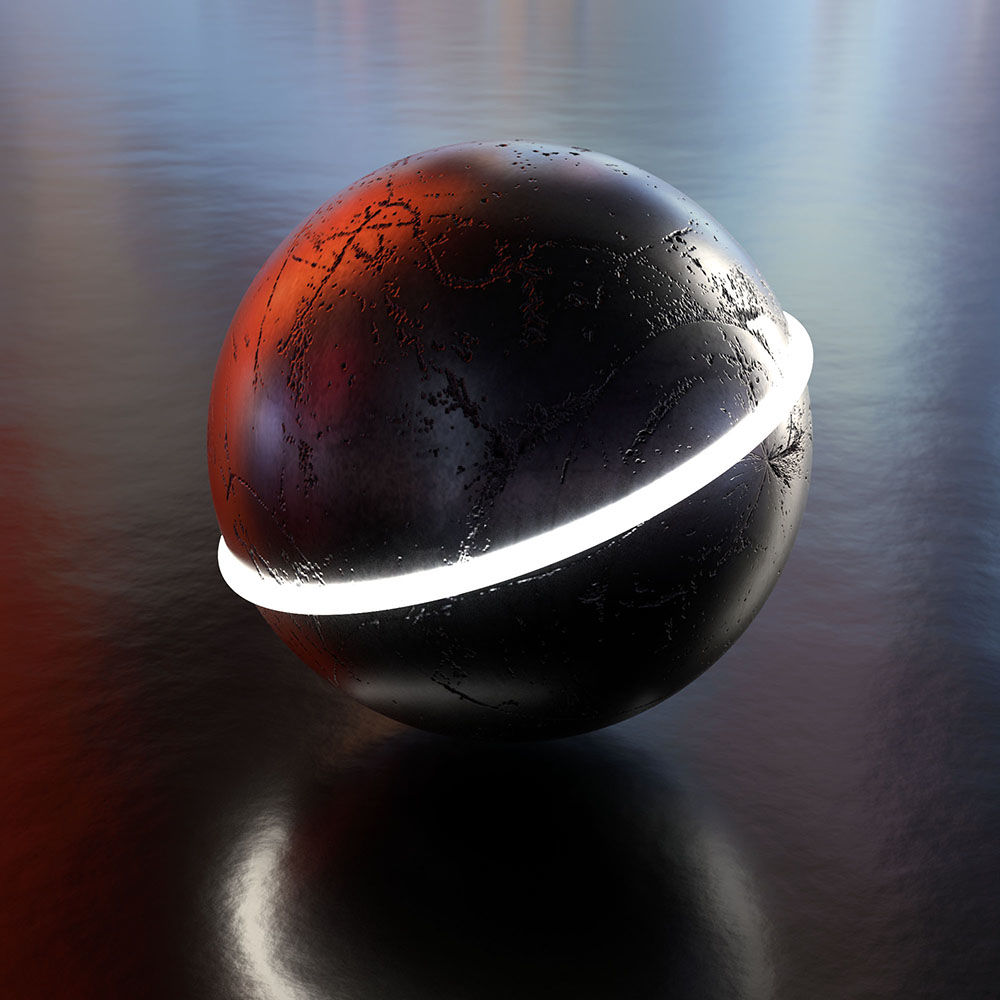 Abstract Sphere Rendering