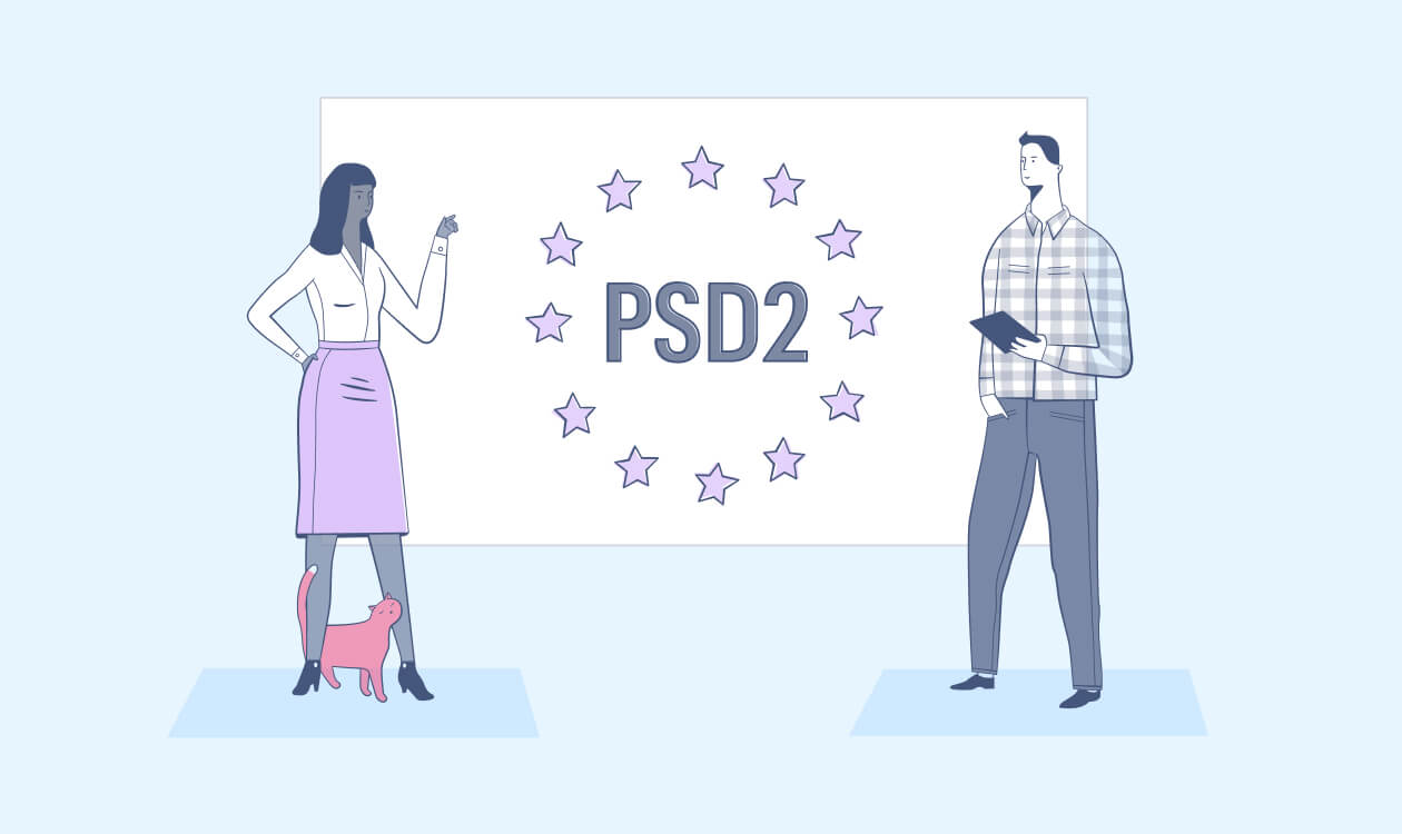 What Paddle is doing to ensure our sellers are PSD2 compliant