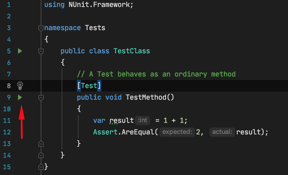 Related Content: Unity Unit Testing Advanced Tutorial – CI, Patterns, IDE Support & More