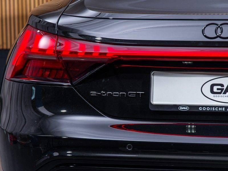 """Audi e-tron GT B&O,21"""",LASER,SPORSTOELEN afbeelding 7"""