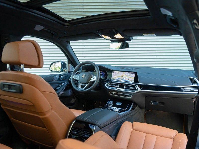 BMW X7 ALPINA XB7 - Lavalina 1 - Bowers & Wilkins - 6-Zits afbeelding 3