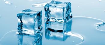 Los bolívares de hielo