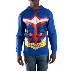 My Hero Academia Hoodie My Hero Academia Cosplay Outfit