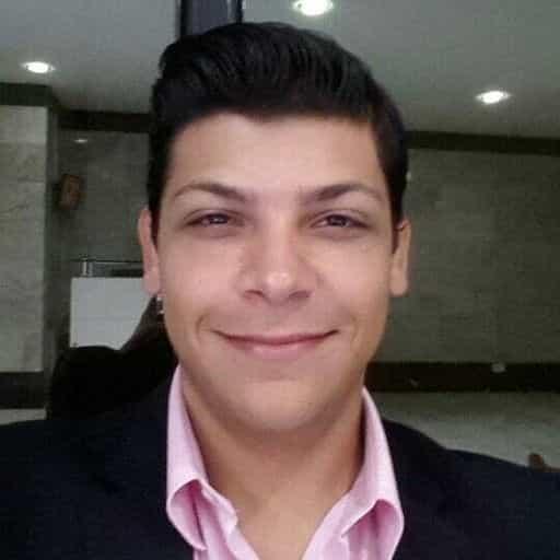 Carlos Chersia