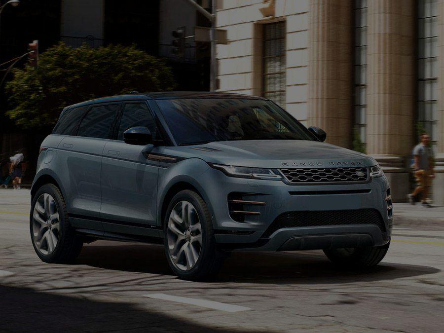 Land Rover Range Rover Evqoue