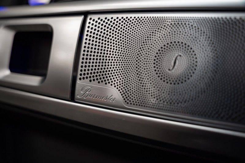 Mercedes-Benz G-Klasse G 500 AMG Line Burmester Night pakket Massagestoelen afbeelding 22