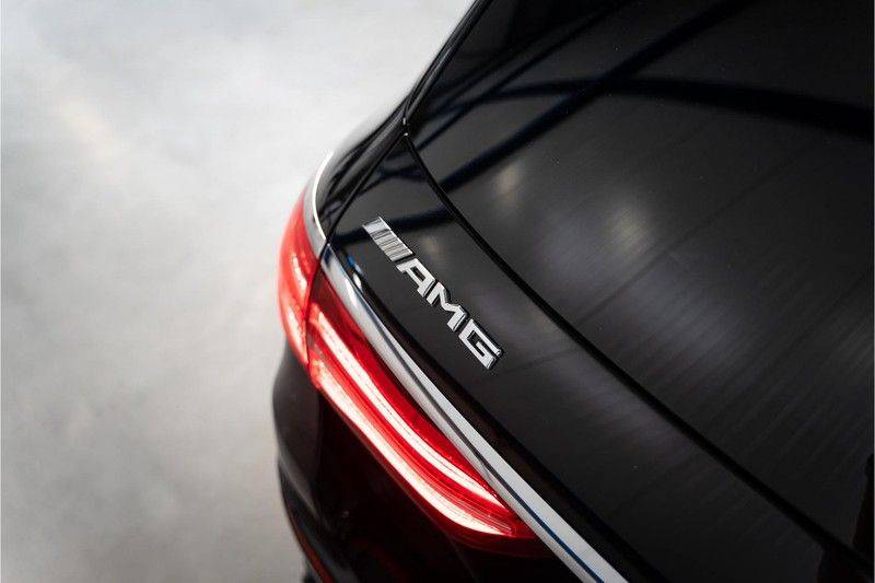 Mercedes-Benz E-Klasse 63 S AMG MB Gar-2jr BTW/Pano/Ceramic/Carbon/Memory/burmester afbeelding 18