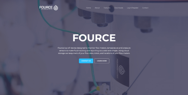 Fource by Teleo Inc