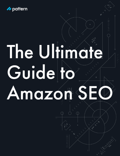 The Ultimate Guide to Amazon SEO